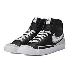 Nike耐克2021年新款男子BLAZER MID '77 INFINITE板鞋/復刻鞋DA7233-001