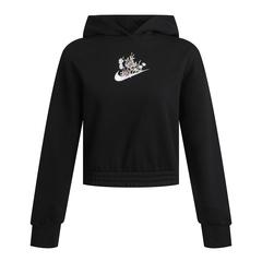 Nike耐克2021年新款女子AS W NSW CNY PO FLC HOODIE BB衛衣/套頭衫DH1375-010