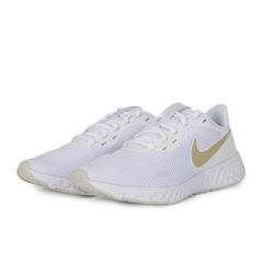Nike耐克2021年新款女子WMNS NIKE REVOLUTION 5跑步鞋BQ3207-108