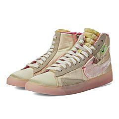 Nike耐克2021年新款女子W BLAZER MID REBEL板鞋/復刻鞋DD8482-163