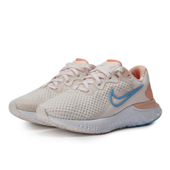 Nike耐克2021年新款女子WMNS NIKE RENEW RUN 2跑步鞋CU3505-600