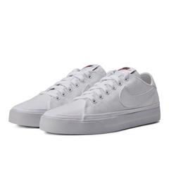 Nike耐克2021年新款女子WMNS NIKE COURT LEGACY CNVS板鞋/復刻鞋CZ0294-100