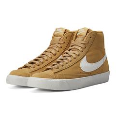 Nike耐克2021年新款女子W BLAZER MID '77 SUEDE板鞋/復刻鞋DB5461-701
