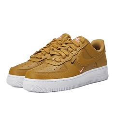 Nike耐克2021年新款女子WMNS AIR FORCE 1 '07 ESS板鞋/復刻鞋CT1989-700