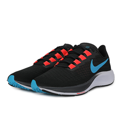 Nike耐克2021年新款男子NIKE AIR ZOOM PEGASUS 37跑步鞋BQ9646-011