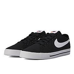 Nike耐克2021年新款男子NIKE COURT LEGACY CNVS板鞋/復刻鞋CW6539-002