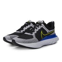 Nike耐克2021年新款男子NIKE REACT INFINITY RUN FK 2跑步鞋CT2357-100