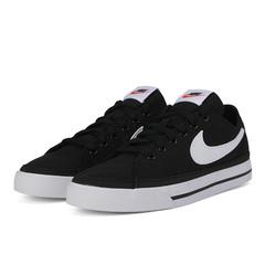 Nike耐克2021年新款女子WMNS NIKE COURT LEGACY CNVS板鞋/復刻鞋CZ0294-001