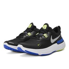 Nike耐克2021年新款男子NIKE REACT MILER跑步鞋CW1777-011