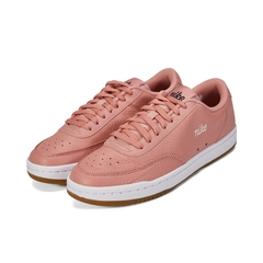 Nike耐克2021年新款女子WMNS NIKE COURT VINTAGE PRM復刻鞋CW1067-600