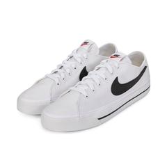 Nike耐克2021年新款男子NIKE COURT LEGACY CNVS復刻鞋CW6539-101