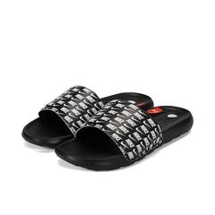 Nike耐克2021男子NIKE VICTORI ONE SLIDE PRINT拖鞋CN9678-006