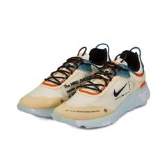 Nike耐克2021年新款男子NIKE REACT LIVE復刻鞋DJ5206-103