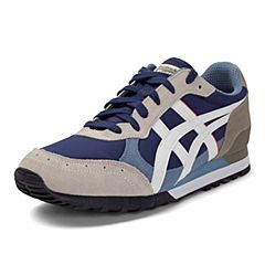 Onitsuka Tiger鬼冢虎 2017新款中性COLORADO EIGHTY-FIVE系列运动休闲鞋D4S1N-0201