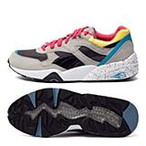 PUMA彪马 新品中性经典生活系列R698 Block休闲鞋36003004