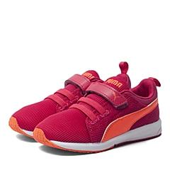 PUMA彪马新款中性Carson Runner V Kids小童跑步鞋35890821