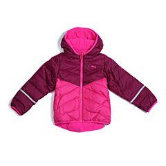 PUMA彪马新款婴童基础系列Infant Padded Jacket夹棉外套83869924
