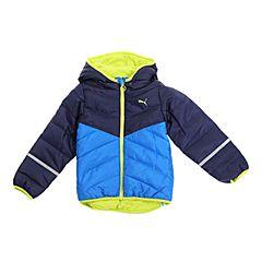 PUMA彪马新款婴童基础系列Infant Padded Jacket夹棉外套83869913