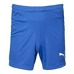 PUMA彪马2017新款男童足球训练系列ftblTRG Jr Shorts短裤65521702