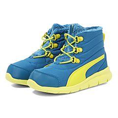 PUMA彪马 男小童Puma Bao 3 Boot Inf休闲鞋19011301
