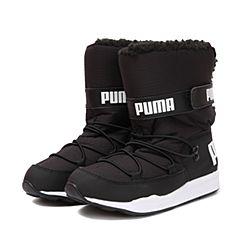 PUMA彪马 2017新款中性中童经典生活系列Kids Trinomic Boot PS休闲鞋36397801