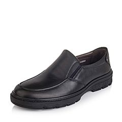 Senda/森达秋季专柜同款时尚舒适商务休闲男鞋GD102CM5