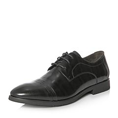Senda/森达2018春季新款专柜同款英伦商务正装男鞋1DL10AM8