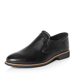 Senda/森达2018春季新款专柜同款简约商务正装男鞋V2R25AM8