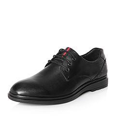 Senda/森达2018春季新款专柜同款时尚舒适男休闲鞋1CH01AM8