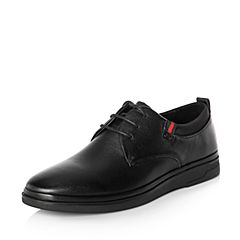 Senda/森达2018春季新款专柜同款时尚商务正装男鞋CD126AM8