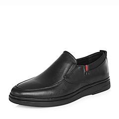 Senda/森达2018春季新款专柜同款舒适商务正装男鞋CD125AM8