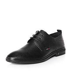 Senda/森达2018春季新款专柜同款时尚商务正装男鞋V1F06AM8