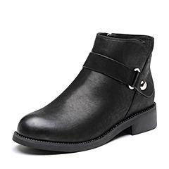 休闲 短靴