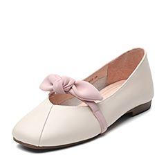 甜美 淺口鞋
