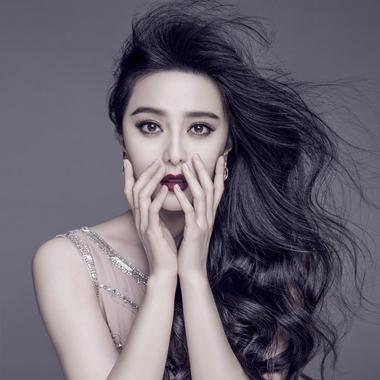 范冰冰演绎中国版《Marie Claire》