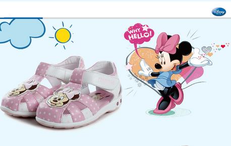 迪士尼童鞋怎么样