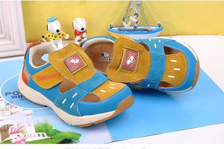 两岁宝宝穿多大鞋