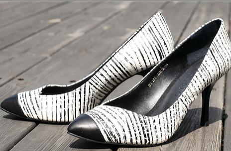 s开头的鞋子品牌有哪些?