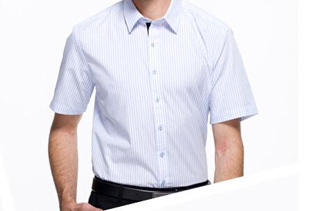 男士休闲衬衣的选择