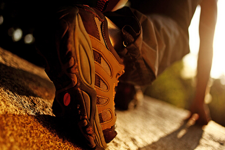 登山鞋哪个品牌好