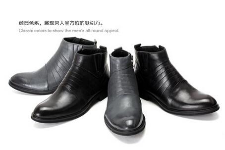 卡文男鞋新款推荐