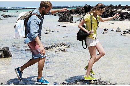 户外鞋-登山鞋十大品牌