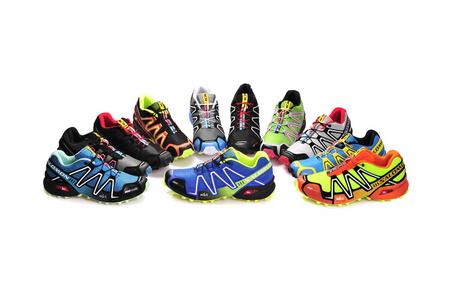 登山鞋和徒步鞋的区别