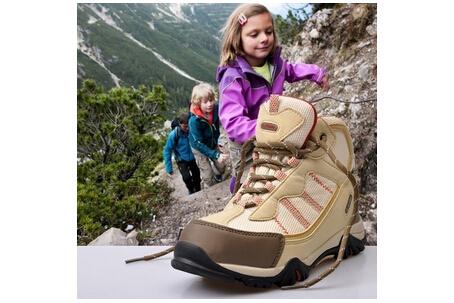 骆驼登山鞋怎么保养