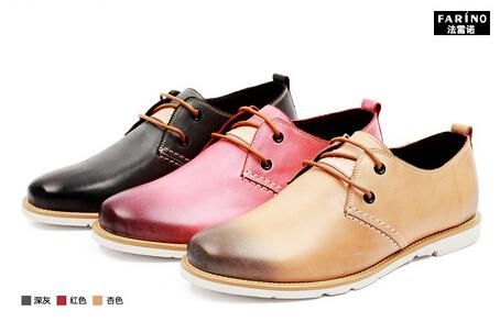 法雷诺皮鞋怎么样