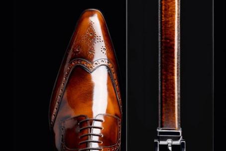 男士皮鞋品牌排行