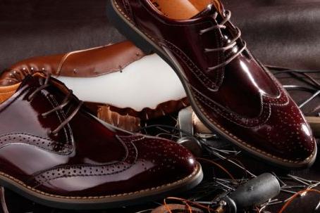 皮鞋磨脚怎么办