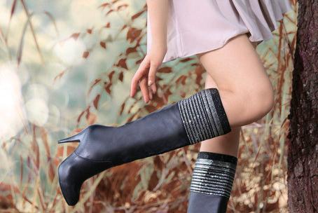 教你雪地靴的护理方法