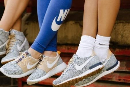 耐克鞋子怎么辨别真假