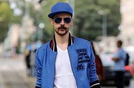[刚踏出学校的男士搭配服装的技巧]阳光味道的男士怎么造型?